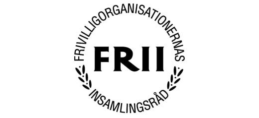 Frii logotyp